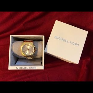 Women's Tiffany Watch